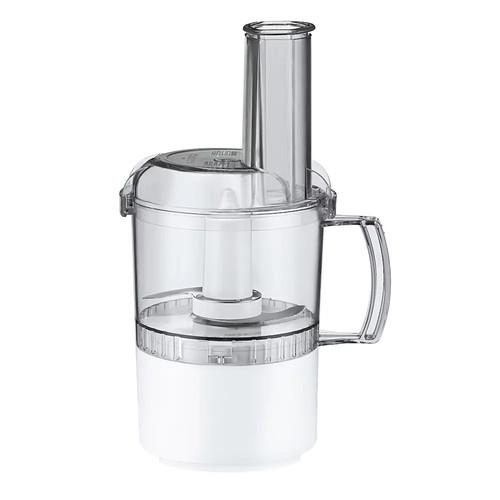 Cuisinart Food Processor Stand Mixer Attachment- White