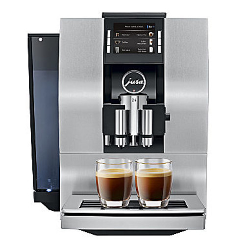 Z6 Super Automatic Espresso Maker
