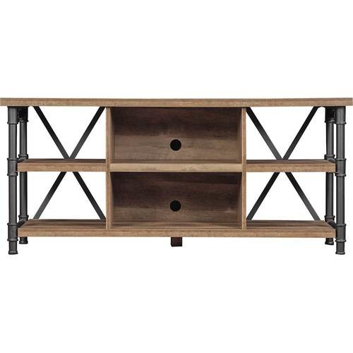 Bell'O - Irondale TV Stand for Most Flat-Panel TVs Up to 60