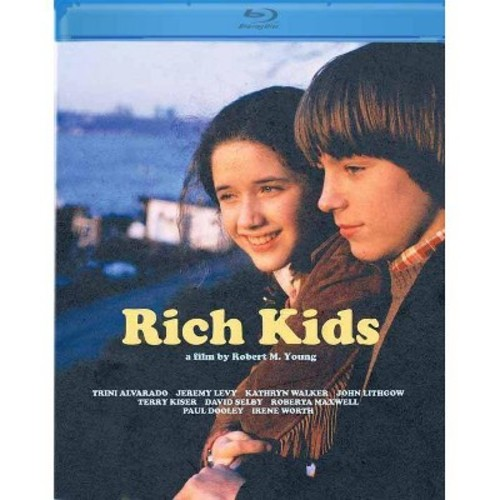Rich Kids [Blu-ray] [1979]