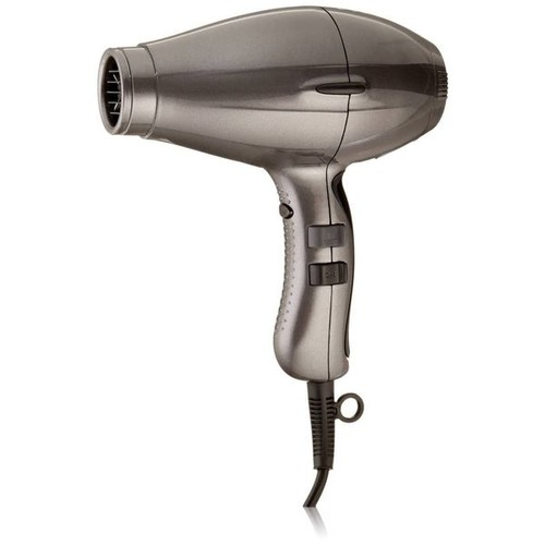 Elchim 3900 Light Ionic Grey Ceramic Hair Dryer