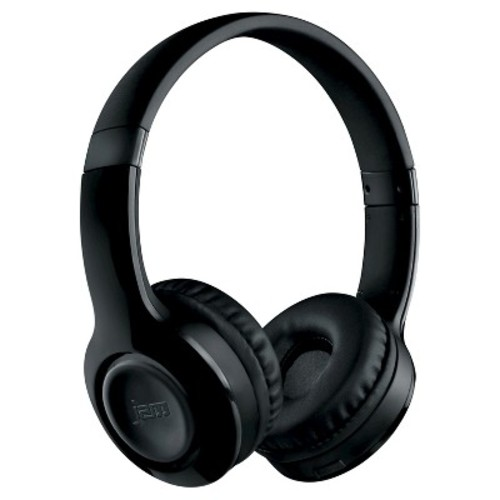 JAM Transit Lite Headphones - Black