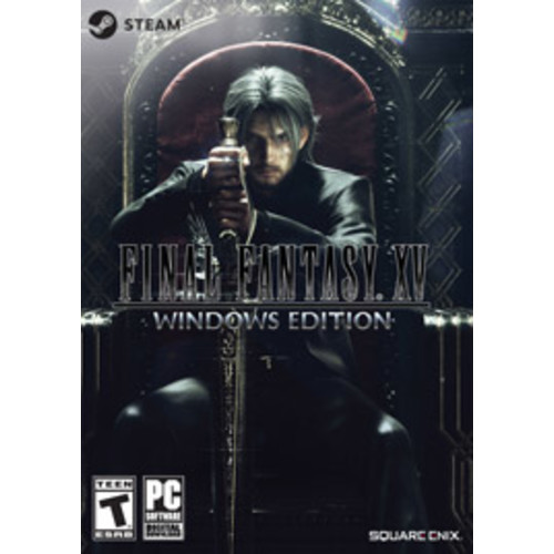 Final Fantasy XV Royal Edition [Digital]