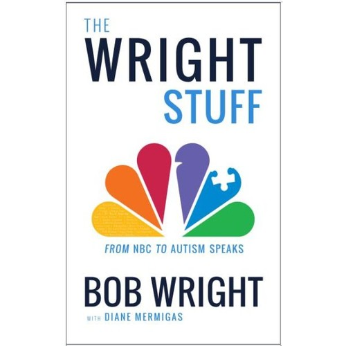 The Wright Stuff: From NBC to Autism Speaks