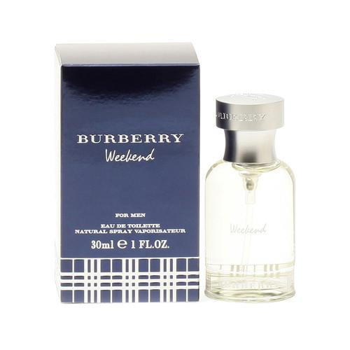 Burberry Weekend for Men Eau de Toilette Spray, 1.0 oz./ 30 mL