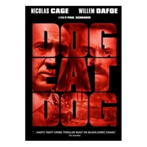 Dog Eat Dog (DVD)
