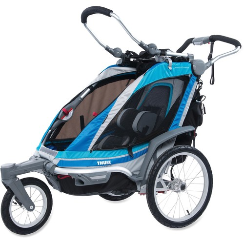Thule Chariot Chinook 1 Stroller'