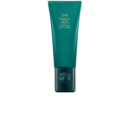 Oribe Straight Away Smoothing Blowout Cream in