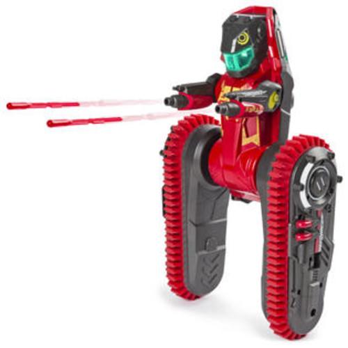 Spin Master,Air Hogs Air Hogs Robo Trax All-Terrain Tank with Robot Transformation