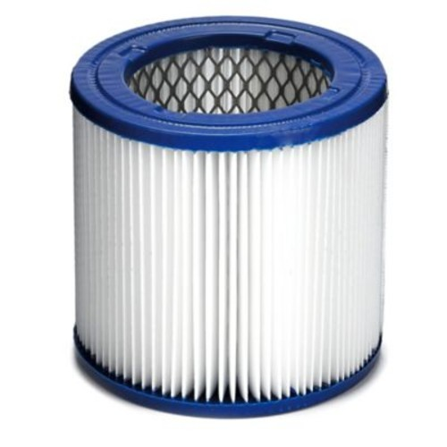 Shop-Vac HEPA Replacement Cartridge Filter for Ash Vacuum