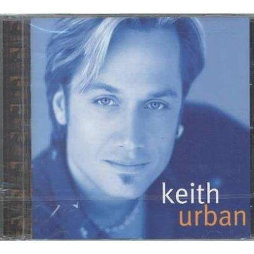 Keith urban - Keith urban (CD)