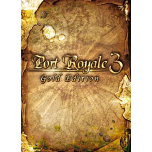 Port Royale 3 GOLD [Digital]