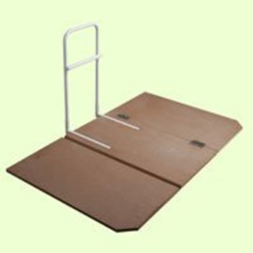 Drive Medical Home Bed Assist Grab Rail with Bed Board [With Bed Board]