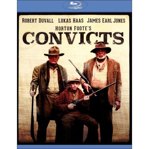 Convicts [Blu-ray] [1991]