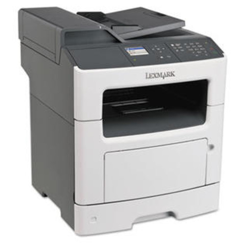 Lexmark MX310dn Multifunction Laser Printer, Copy/Fax/Print/Scan