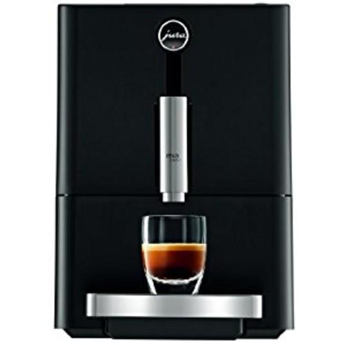 ENA Micro 1 Cup Coffee & Espresso Maker