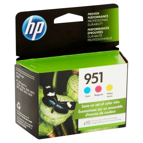 HP 950 Original Ink Cartridge