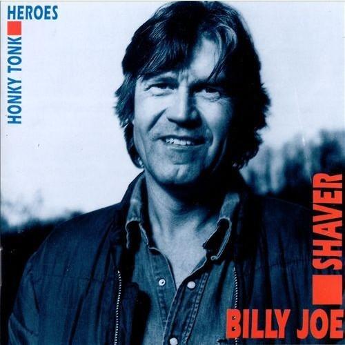 Honky Tonk Heroes [CD]