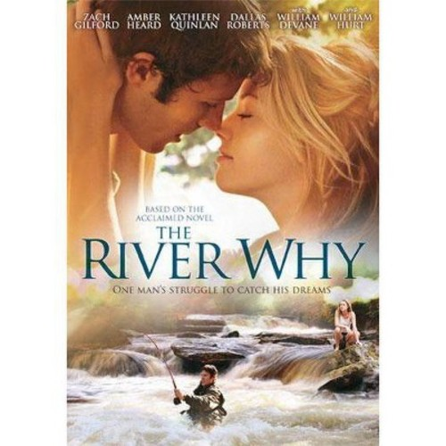 River why (DVD)