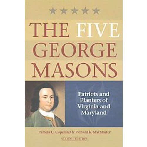 The Five George Masons (Paperback)