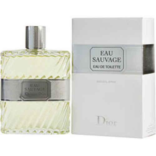 Eau Sauvage EDT SPRAY 6.7 OZ