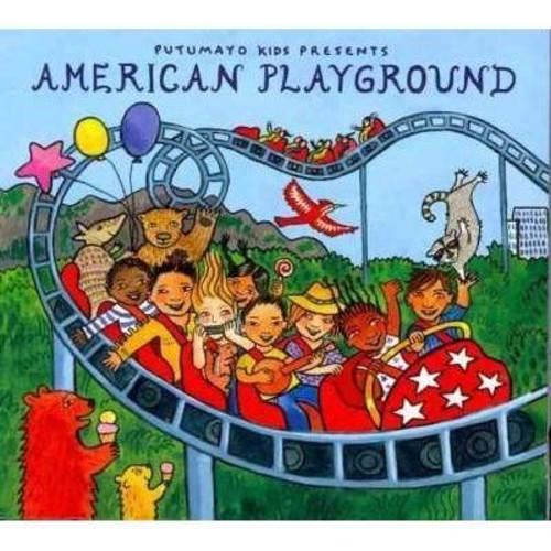 American Playground [CD]