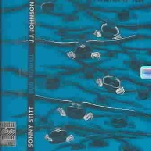 Sonny Stitt - Sonny Stitt, Bud Powell, J.J. Johnson