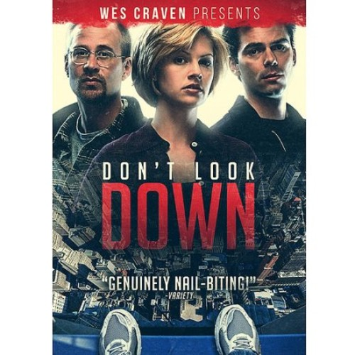 Wes Craven Presents: Don't Look Down ( (DVD))