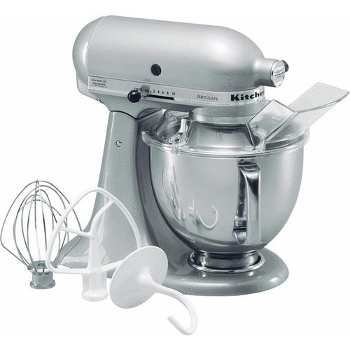 KitchenAid Artisan Series Stand Mixer - KSM150PSMC