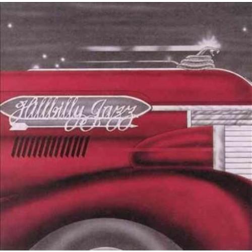 Hillbilly Jazz - Hillbilly Jazz