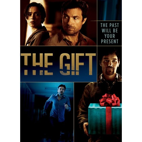 The Gift [DVD] [2015]