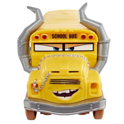 Disney Pixar Cars 3 Crazy 8 Crashers Vehicle - Miss Fritter