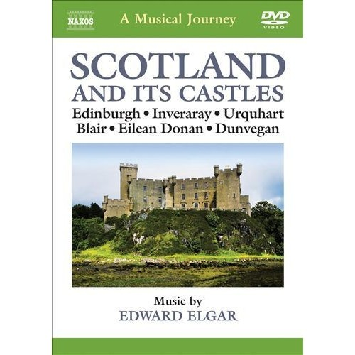 A Musical Journey: Scotland [DVD]