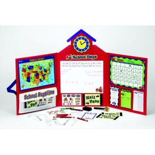 Learning Resources 076571 Pretend And Play School Set