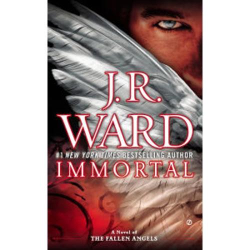 Immortal (Fallen Angels Series #6)