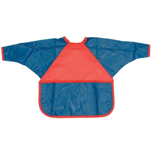 Childrens Factory CF-400020 Small Washable Toddler Smock