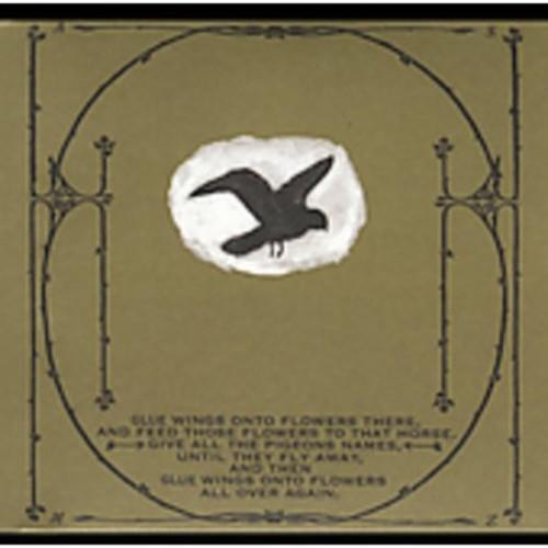 Horses in the Sky [CD]