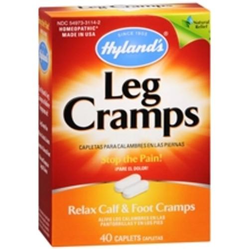 Hyland's Restful Leg Quick-Dissolving Tablets