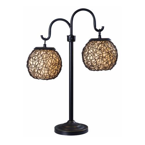 Kenroy Home Castillo Outdoor Table Lamp