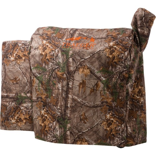 Traeger 34 Series Grill Cover