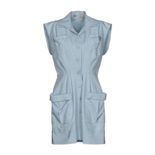 BALENCIAGA Shirt Dress