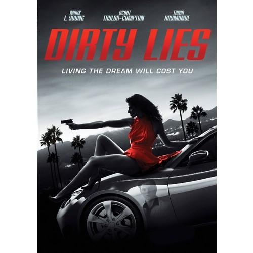 Dirty Lies [DVD] [2016]