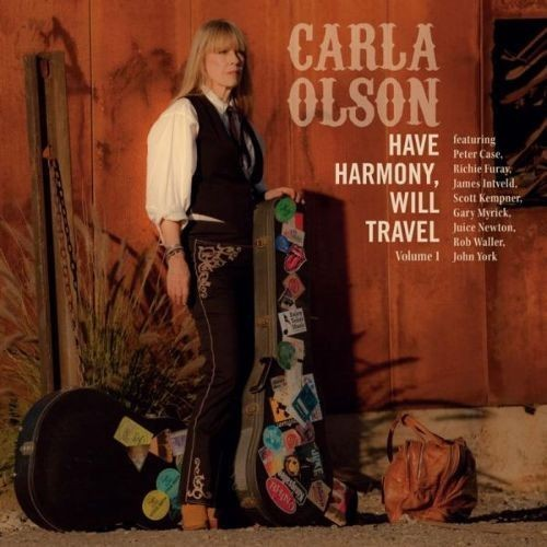 Carla Olson - Have Harmony, Will Travel [Audio CD]