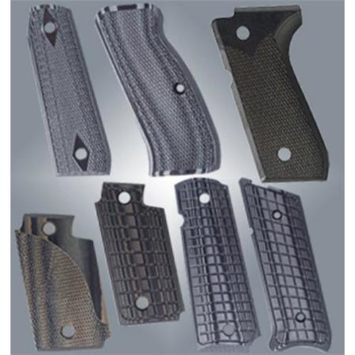 Lyman G-10 Grappler Grip for P238 Tactical Pistol, Gray/Black 61031