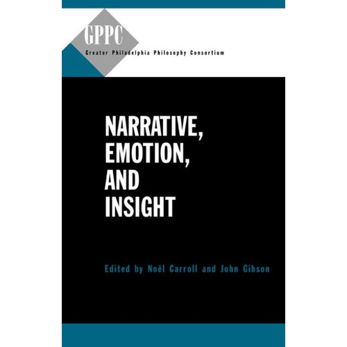 Narrative, Emotion, and Insight