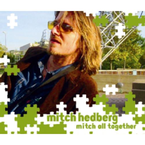Mitch Hedberg - Strategic Grill Locations (Parental Advisory)