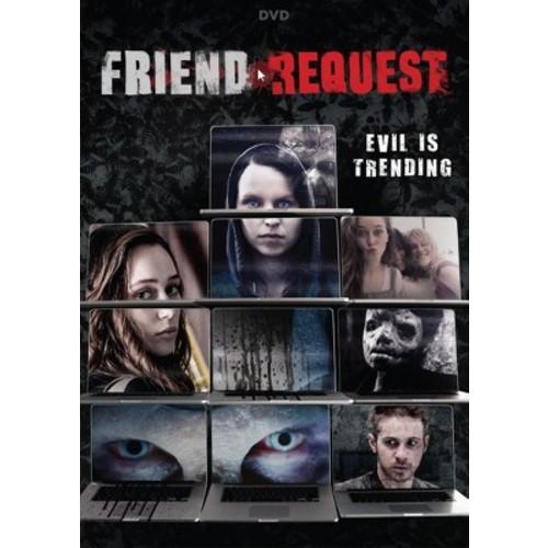 Friend Request (DVD)