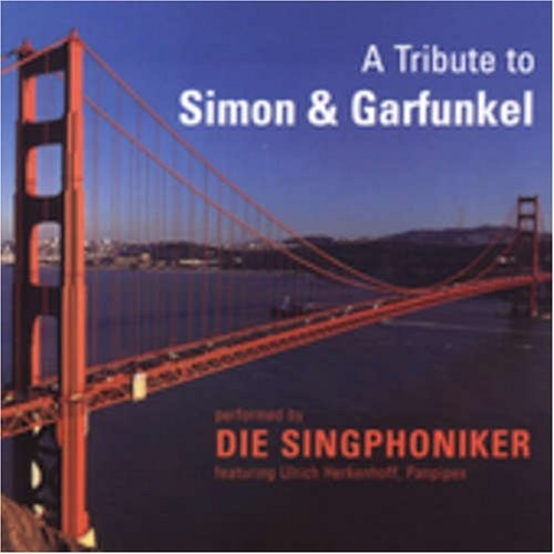 Tribute to Simon & Garfunkel