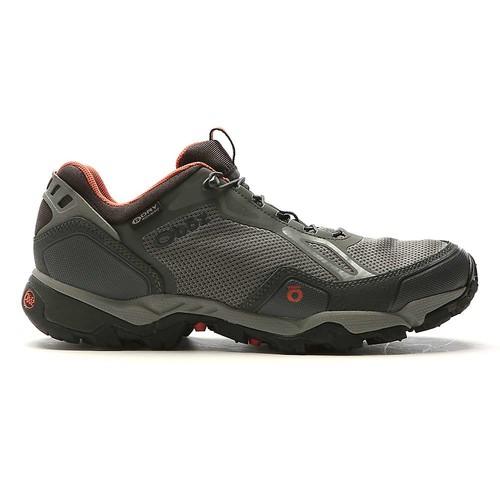 Oboz Crest Low BDry Hiking Shoe - Men's
