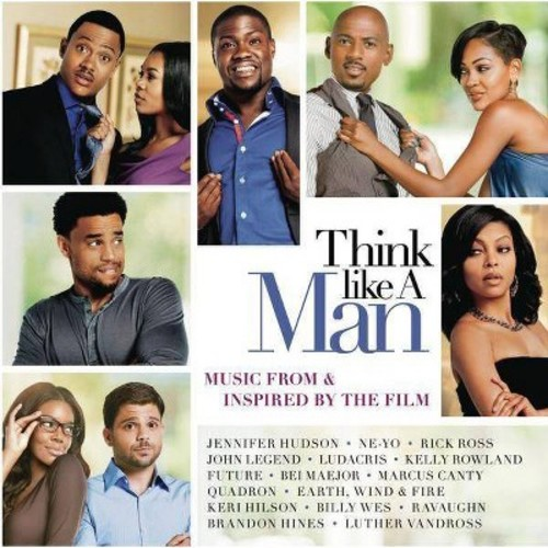 Original Soundtrack - Think Like a Man (Music from and Inspired by the Film) (CD)